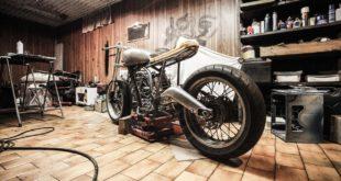 Garage selber bauen