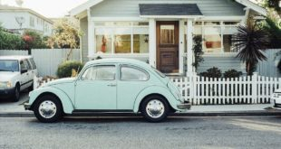 Auto verkaufen wegen Platzmangel